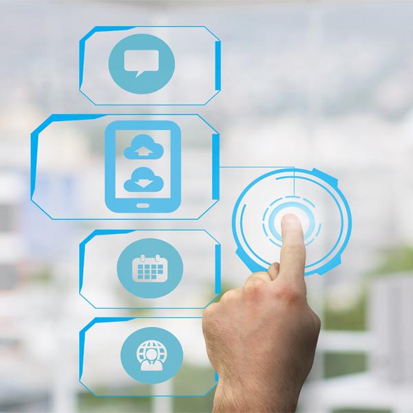 Soluciones integradas para dar el mejor servicio