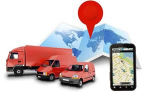 Control de flotas GPS
